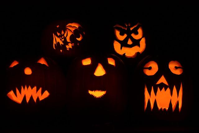halloween desktop wallpaper for mac