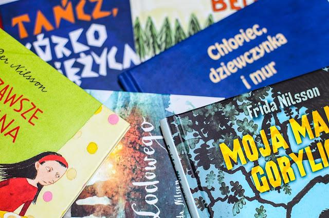 6 książek dla dzieci, które koniecznie trzeba poznać