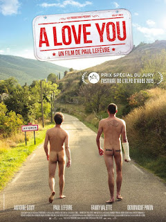 A Love You – Dublado (2015)