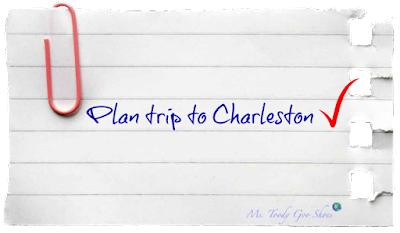 10 Things To Do In Charleston | Ms. Toody Goo Shoes #Charleston