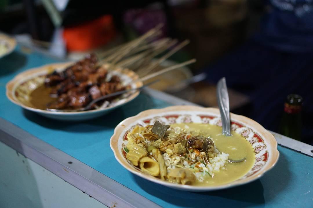 Kuliner Nganjuk
