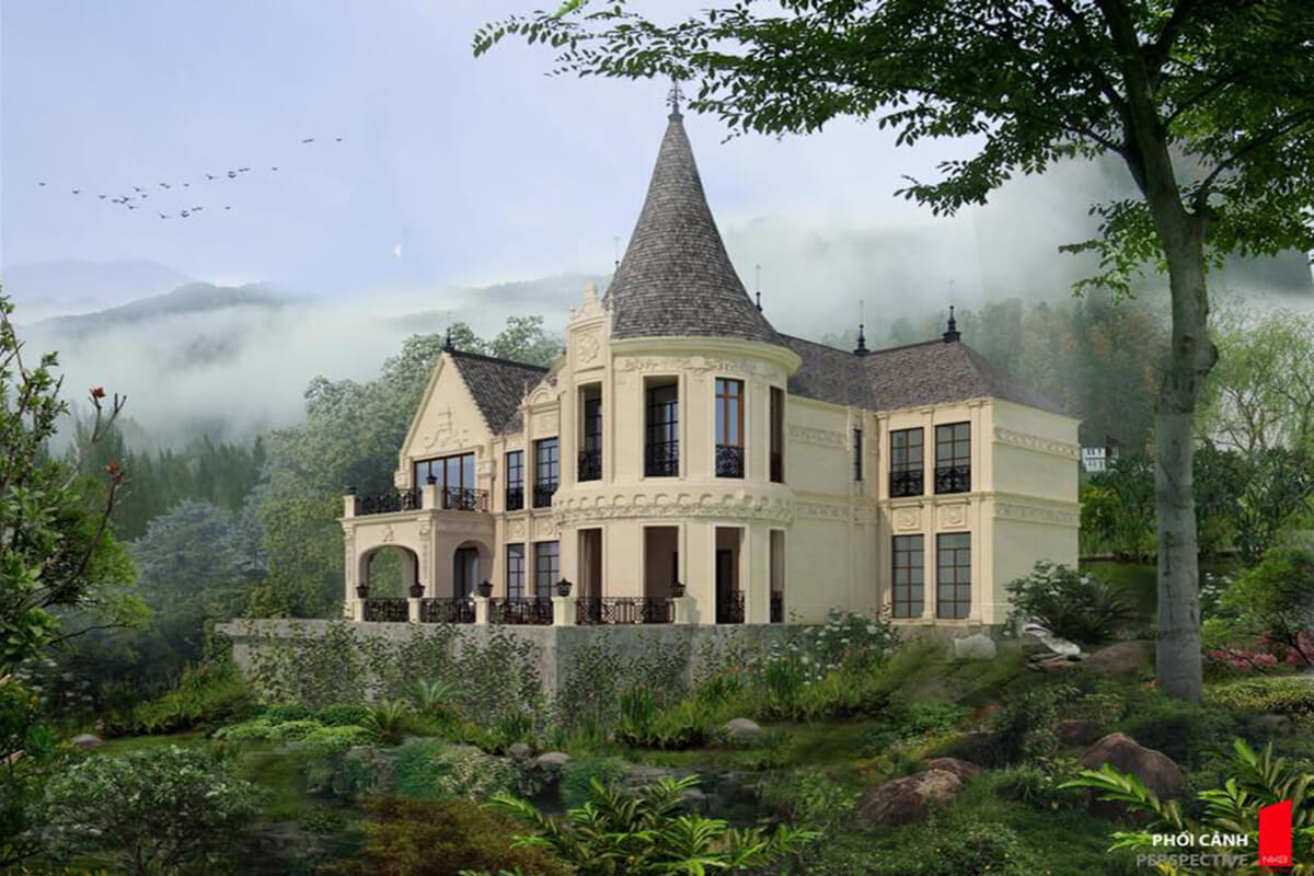 Dự Án Palatium Mari Resort