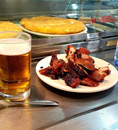 Bar Los Torreznos en Madrid