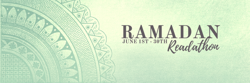 The Ramadan Readathon