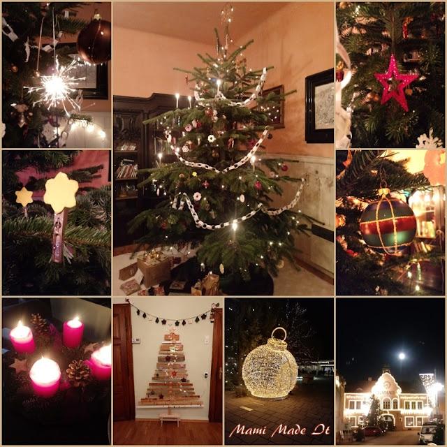 Schöne Feiertage - Happy Holidays