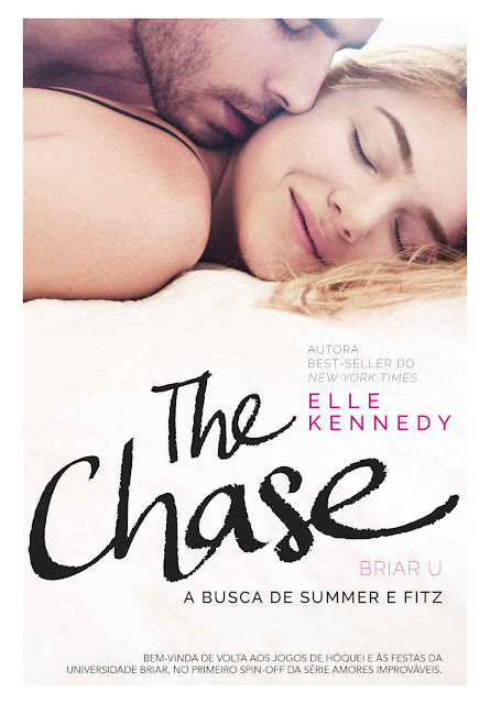 The Chase A busca de Summer e Fitz - Elle Kennedy