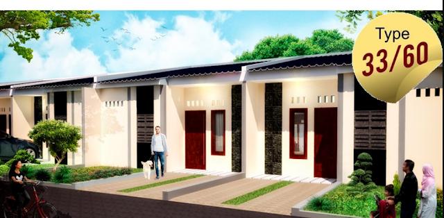 Rumah Murah 100Jutaan Ready Stok Dekat Ke Jakarta Siap Huni Konsep Apartemen