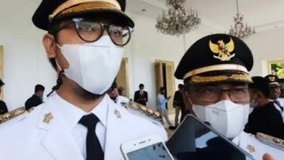 Berupaya Tingkatkan PAD, Walikota Erman Safar Akan Bentuk BUMD