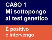 Perchè sottoporsi al test genetico
