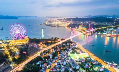 Thành phố Hạ Long