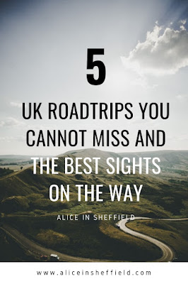 UK Road Trips Guide