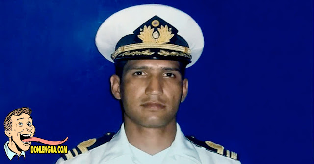 Capitán Acosta Arévalo fue torturado y asesinado frente a un juez del Régimen de Maduro