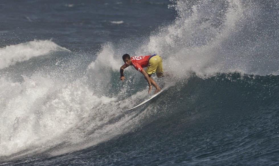 Fiji Pro 2014 Foto ASP Steve Robertson Toledo