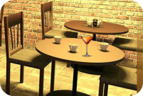 365Escape Rock Cafe Walkthrough