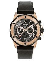 Bulova - Os materiais mais utilizados para se fazer relógios  - Mais Que Relógios