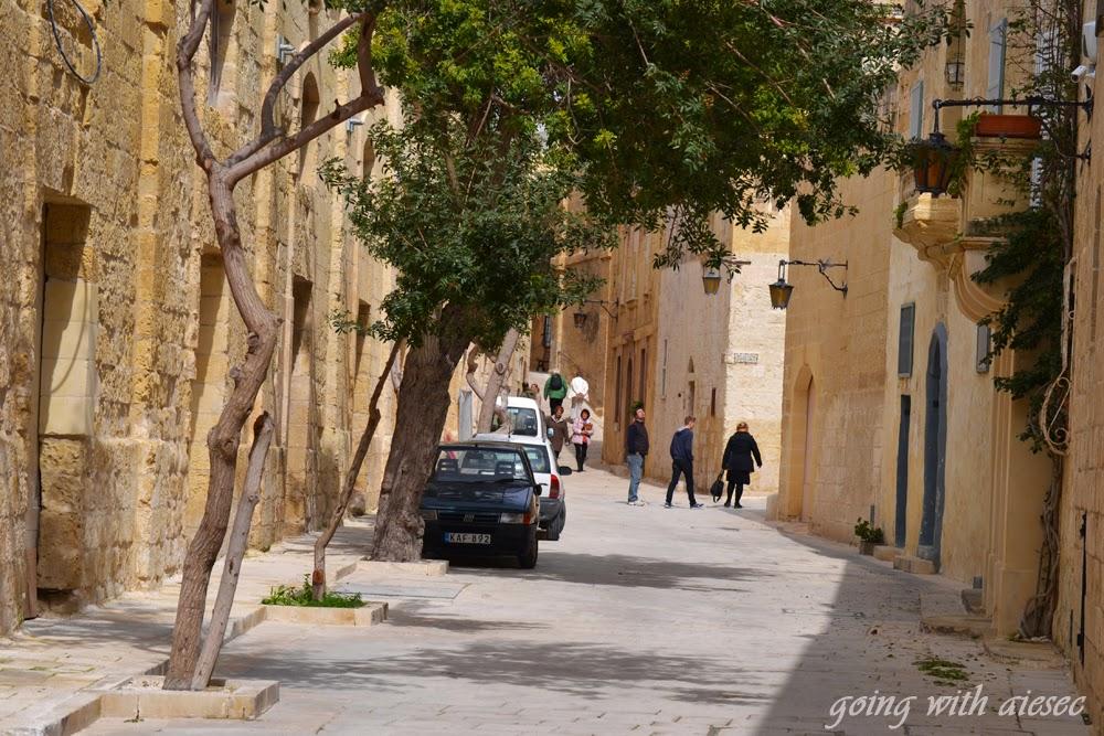 Gabi The New Directions En Where You Don 39 T Feel The Time Mdina Rabat