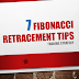 7 Fibonacci Retracement Tips Trading Strategy