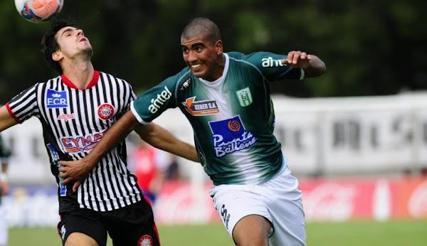 Oficial: Racing de Montevideo, renueva Gorocito hasta diciembre