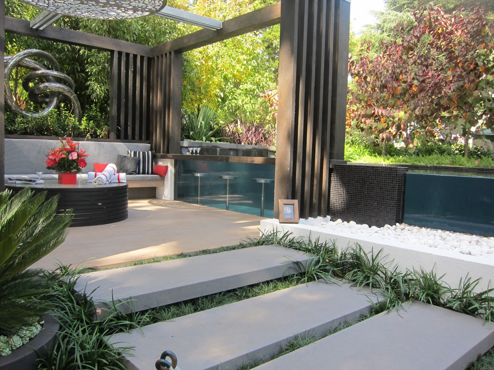 Small garden design in home home and design modern garden ideas garden small modern garden ideas workwithnaturefo