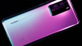 هاتف Huawei P40 Pro