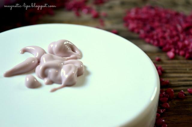 perfumowany krem lady berry