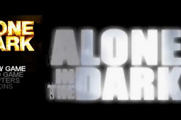 Alone in the Dark PS2 ISO