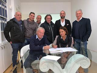 Nasce la società Saloni Nautici Internazionali d'Italia