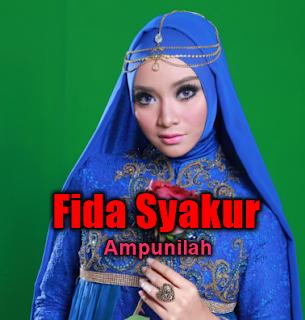 Download Lagu Fida Syakur Ampunilah Mp3 (4.73MB) Single Religi Terbaru 2018, Fida Syakur, Lagu Religi, Dangdut,