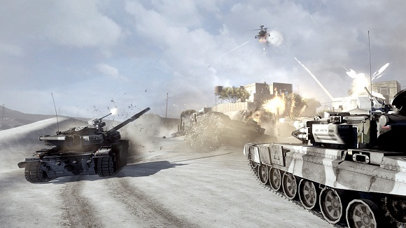battlefield bad company 2 crack v1.2 reloaded