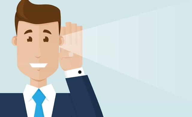 張開你的耳朵傾聽,了解基層員工的需求,化身為超級業務,讓你的成員埋單吧!