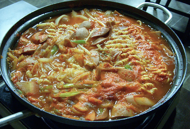budae jjigae recipe