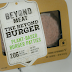 Beyond Meat: The Beyond Burger Review