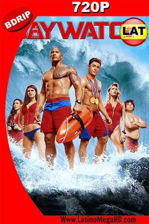 Baywatch Guardianes de la Bahía UNRATED (2017) Latino HD BDRip 720p ()