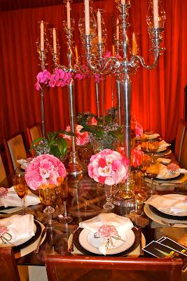 21 Noivas e Eventos na Casa Cor