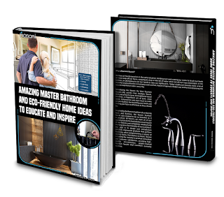 Amazing Master Bathroom (Author Interview)