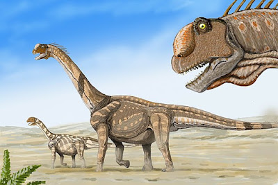Historical records and artifacts go against evolutionary dogma that tells us that humans and dinosaurs did not live at the same time, ever. This Camarasaurus artifact is a case in point.