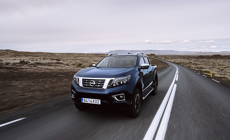 Nissan reveals tougher, smarter and more efficient Navara