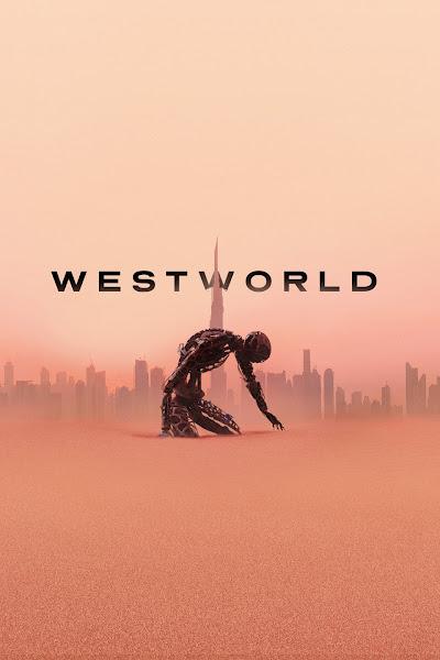 Westworld season 3 on HBO