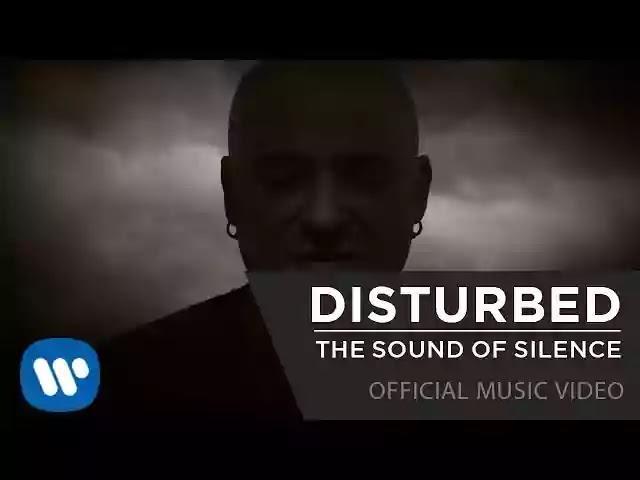 THE SOUND OF SILENCE LYRICS — DISTURBED | NewLyricsMedia.Com