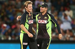 Australia vs Sri Lanka 3rd T20I 2017 Highlights