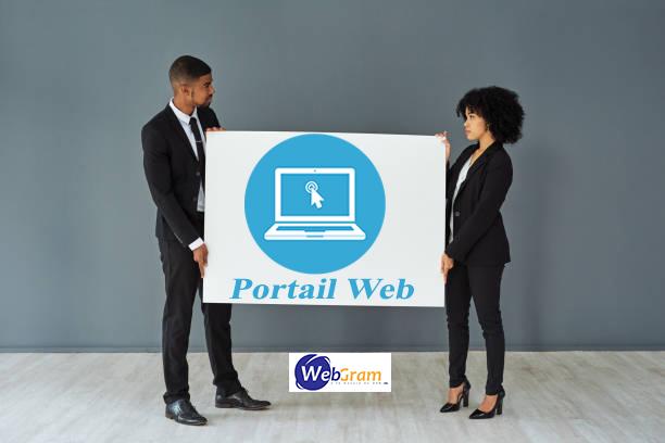 Développement De Portail Web, WEBGRAM, société informatique basée à Dakar-Sénégal, leader en Afrique, ingénierie logicielle, développement de logiciels, systèmes informatiques, systèmes d'informations, développement d'applications web et mobile