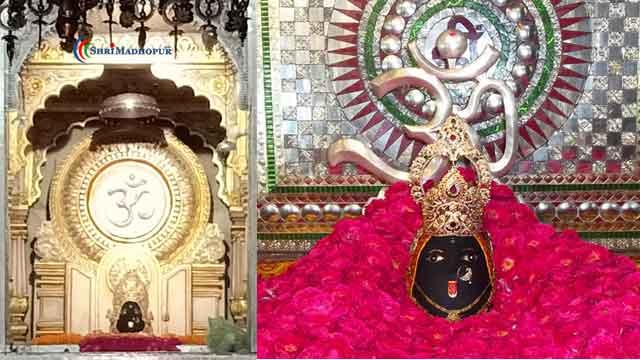 महाभारत कालीन है अमरसर की कालका माता