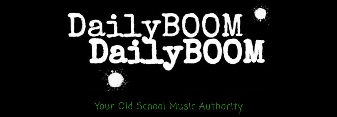 DailyBoom Your Old School Music Authority