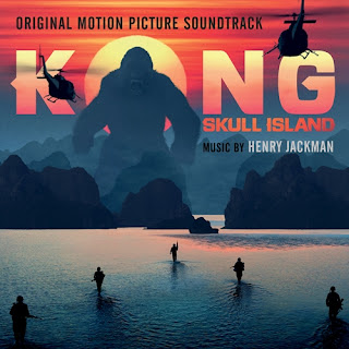 kong skull island soundtracks