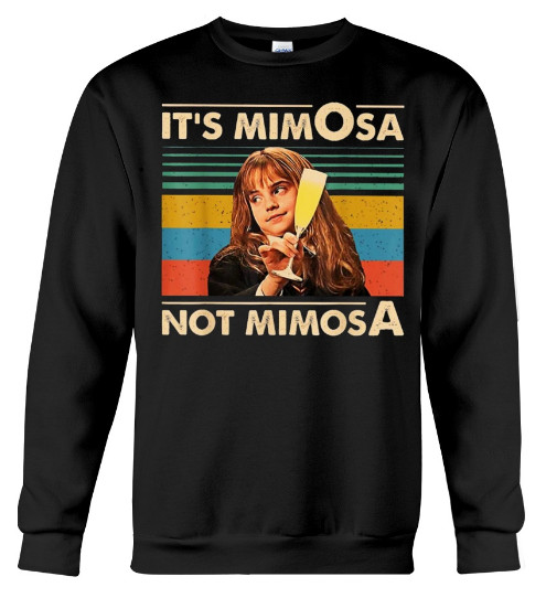 it's mimosa not mimosa hermione shirt, it's mimosa not mimosa shirt, it's mimosa not mimosa harry potter, it's mimosa not mimosa tank top,