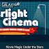 Starlight Cinema - Malaysia Outdoor Cinema Festival