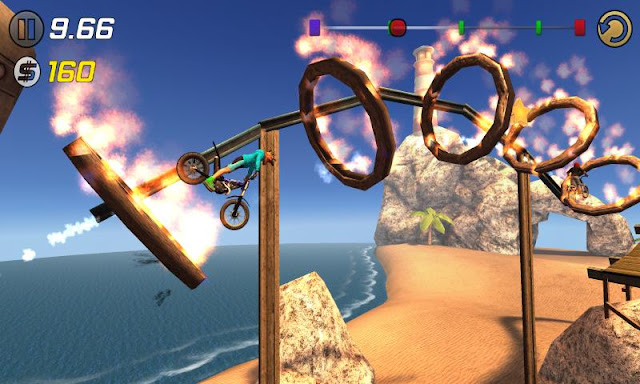 Download Trial Xtreme 3 MOD APK Terbaru