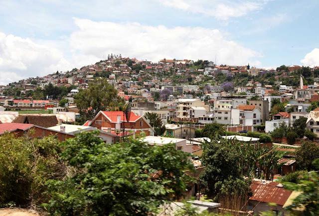 Antananarivo - Madagascar