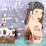 Angelito – Ovy On The Drums