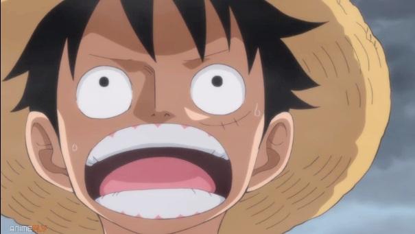 One Piece Episodio 751